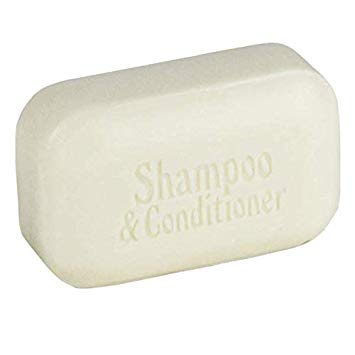 Soap Works Shampoo & Conditioner