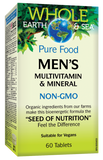 Men's Multivitamin & Mineral