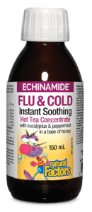 Echinamide® Flu & Cold Hot Tea Concentrate