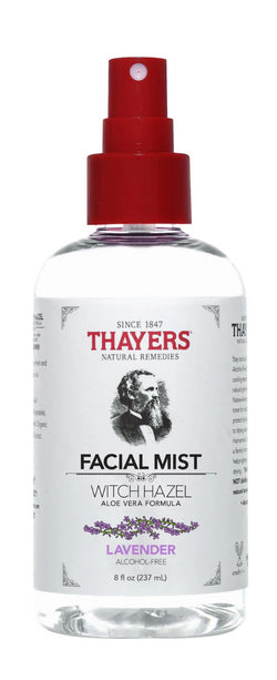 Thayer's Witch Hazel - Lavender Facial Mist
