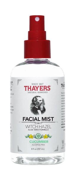 Thayer's Witch Hazel - Cucumber Facial Mist