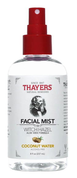 Thayer's Witch Hazel - Coconut Water Facial Mist