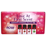 Love at First Scent Essential Oils Set
