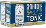 Sparkmouth Artisanal Dry Tonic