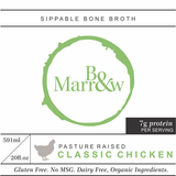 Bo & Marrow Bone Broth - Classic Chicken