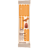 GOOD TO GO Keto Snack Bar - Cinnamon Pecan