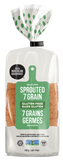 Bread, Sprouted 7 Grain (GF) *FROZEN*