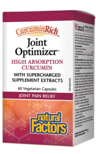 Curcumin Rich™ Joint Optimizer