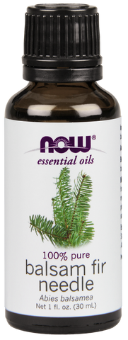 Balsam Fir Needle Oil 100% Pure