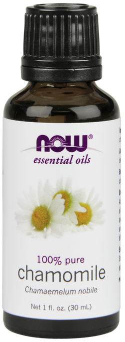 Chamomile Oil 100% Pure SPECIAL ORDER ITEM