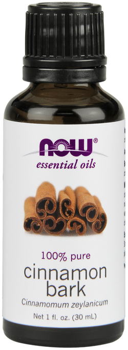 Cinnamon Bark Oil 100% Pure SPECIAL ORDER ITEM