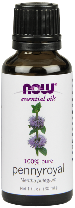 Pennyroyal Oil 100% Pure