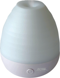 Ultrasonic Essential Oil Diffuser - USB