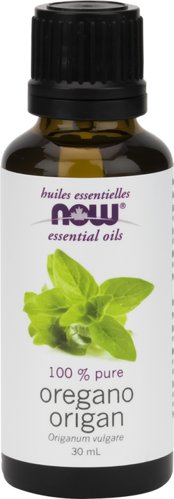 Oregano Oil 100% Pure