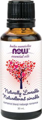 Naturally Loveable Oil Blend - SPECIAL ORDER ITEM