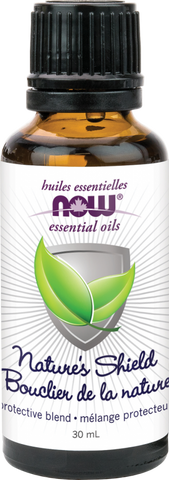 Nature's Shield Protective Oil Blend