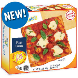 Pizza Crusts (GF) *FROZEN*