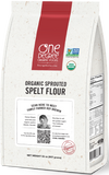 Sprouted Spelt Flour (ORG)