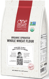 Sprouted Whole Wheat Flour (ORG)