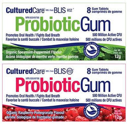 Probiotic Gum with BlisK12