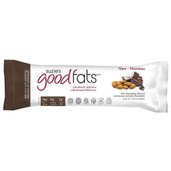 Love Good Fats Keto Bar - Rich Chocolatey Almond