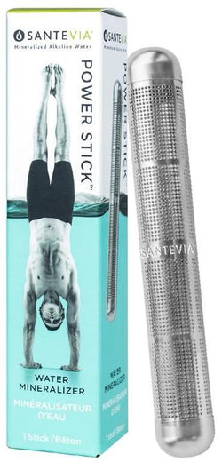 SANTEVIA Power Water Stick - Purify & Alkalize