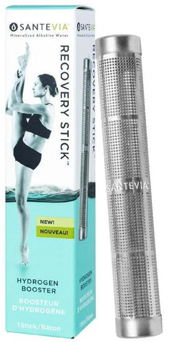 SANTEVIA Recovery Water Stick - Purify & Hydrogen Boost