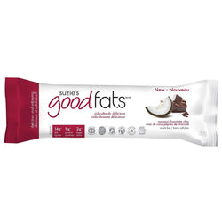 Love Good Fats Keto Bar - Coconut Chocolate Chip