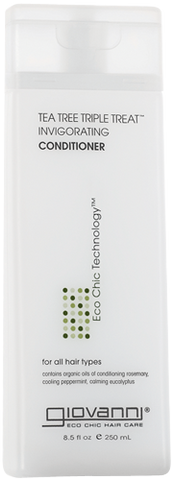 Tea Tree Triple Treat Invigorating Conditioner