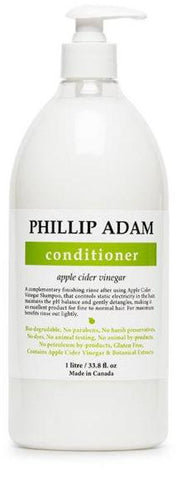 Phillip Adam Apple Cider Vinegar Conditioner 1.0L