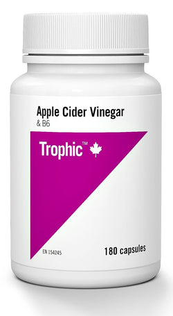 Apple Cider Vinegar + B6