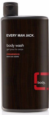 Men's Body Wash - Cedarwood