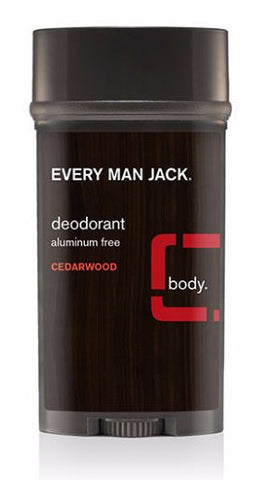 Men's Deodorant - Cedarwood