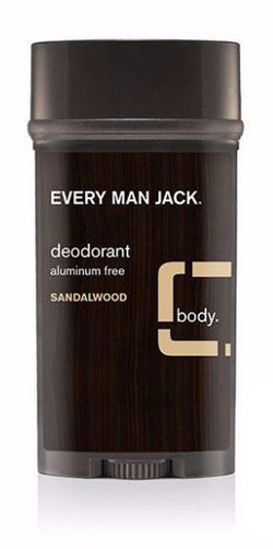 Men's Deodorant - Sandalwood