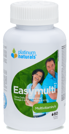 EasyMulti® One-a-day Multivitamin