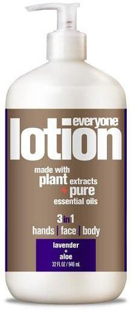 Everyone™ 3-in-1 Lavender & Aloe Lotion 946ml