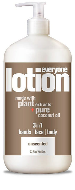 Everyone™ 3-in-1 Unscented Lotion 946ml