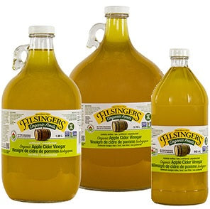 Filsinger's Apple Cider Vinegar