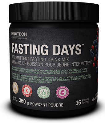 Fasting Days Intermittent Fasting Drink Mix