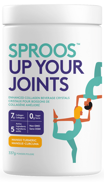 Sproos Up Your Joints Collagen Blend