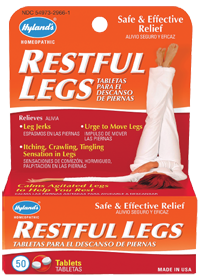 Restful Legs™ Homeopathic