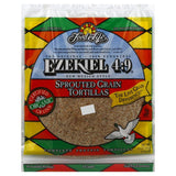 Tortillas, Ezekiel Sprouted Whole Grain (ORG) *FROZEN*