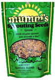 Mumm's Organic Sprouting Seeds - Ancient Eastern Blend