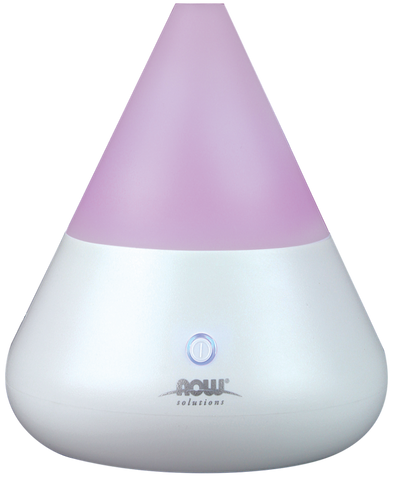 Ultrasonic Essential Oil Diffuser - Teardrop Shape