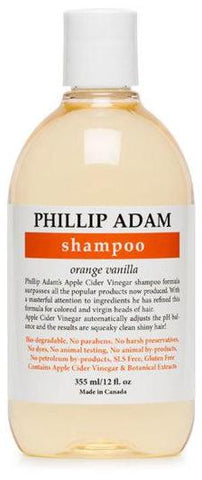 Phillip Adam Orange Vanilla Shampoo