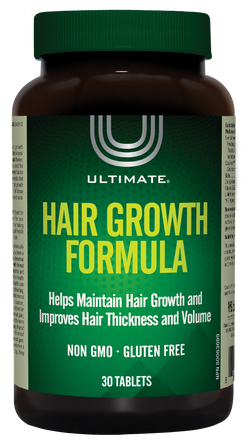 Ultimate Hair Growth Formula