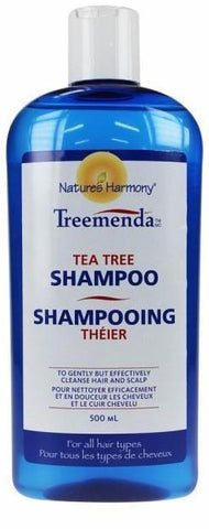 Treemenda™ Tea Tree Shampoo