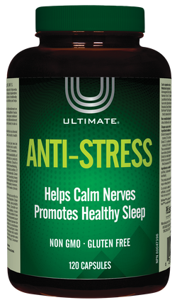 Ultimate Anti-Stress™