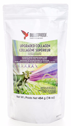 Bulletproof Upgraded Collagen
