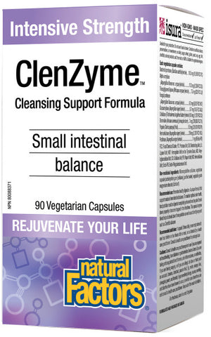 ClenZyme™ Intensive Strength Candidia Enzyme Formula